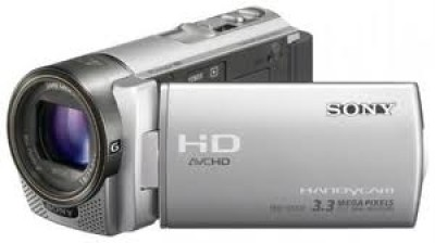 Buy Sony HDR-CX130E: Camera