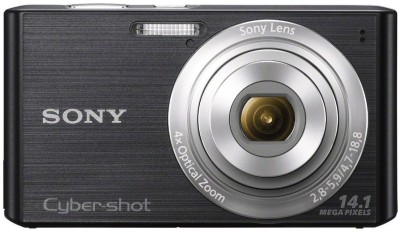 Buy Sony Cybershot DSC-W610 Point & Shoot: Camera