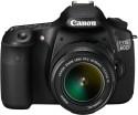 Canon EOS 60D DSLR Camera: Camera