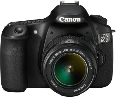 Buy Canon EOS 60D DSLR Camera: Camera