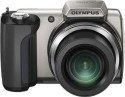 Olympus SP 610UZ Point & Shoot: Camera
