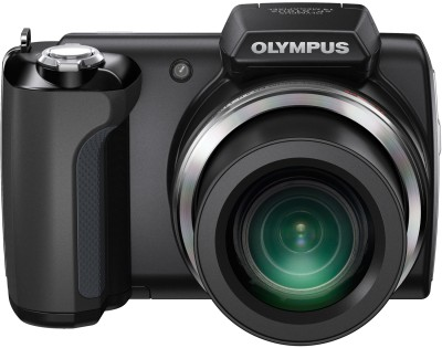 Buy Olympus SP 610UZ Point & Shoot Camera: Camera