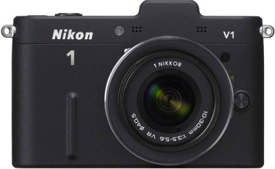 Buy Nikon 1 V1 Mirrorless Camera: Camera
