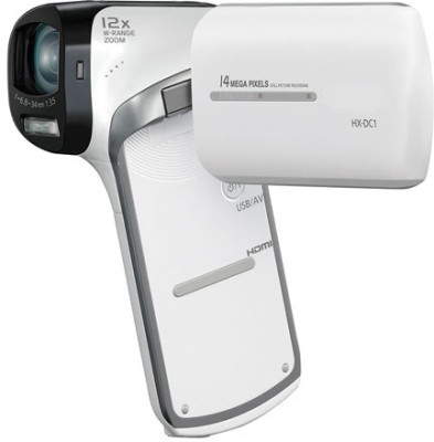 Buy Panasonic HX-DC1: Camera