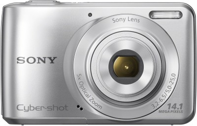 Buy Sony Cybershot DSC-S5000 Point & Shoot: Camera