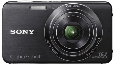 Buy Sony DSC-W630 Point & Shoot Camera: Camera