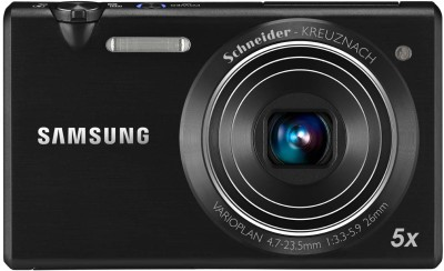 Buy Samsung MV800 Point & Shoot: Camera