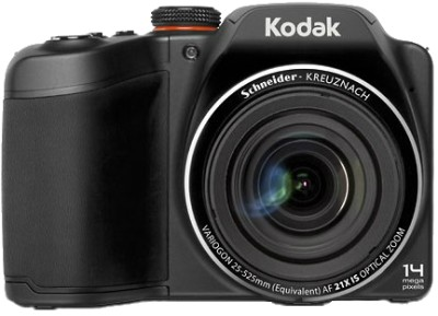 Buy Kodak Easyshare Z5010 Point & Shoot Camera: Camera