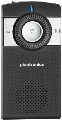 Buy Plantronics K100 Speakerphone: Car Accessory