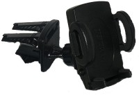 Amzer 83816 Universal Swiveling Air Vent Mount: Car Cradle