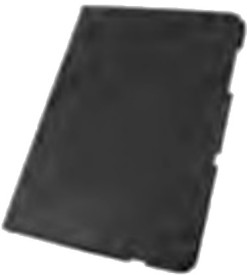 iAccy Back Cover for Samsung Galaxy Tab P620