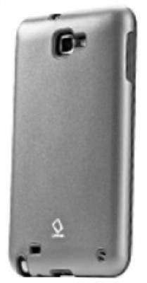 Buy Capdase MTSGN7000-51GG Alumor Metal Case with Free Screen Guard - Grey for Samsung Galaxy Note: Cases Covers
