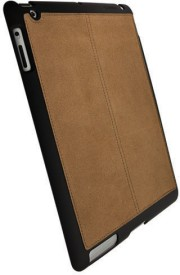 Krusell Book Cover for iPad 2