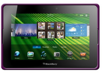 Buy Amzer Back Cover for BlackBerry Playbook: Cases Covers