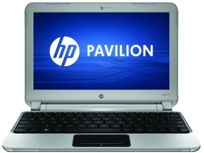 Buy HP Pavilion DM1-3210AU Laptop (APU Dual Core/ 2GB/ 320GB/ Win7 HB): Computer