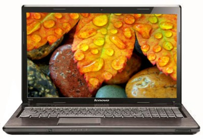 Buy Lenovo Essential G570 (59-306780) Laptop (2nd Gen Ci3/ 2GB/ 500GB/ Win7 HB): Computer
