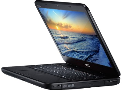 Buy Dell Inspiron 15 Laptop (2nd Gen Ci3/ 2GB/ 320GB/ Win7 HB): Computer