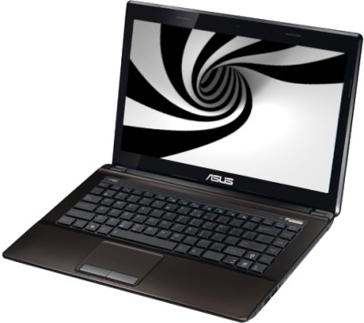 Buy Asus K43SJ-VX678D Laptop: Computer