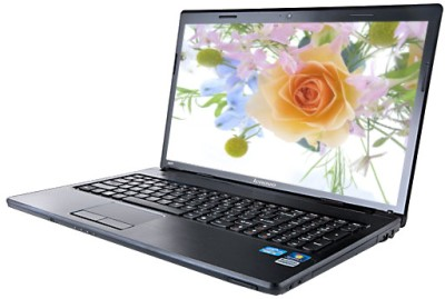 Buy Lenovo Essential G570 (59-315776) Laptop (2nd Gen PDC/ 2GB/ 500GB/ DOS): Computer