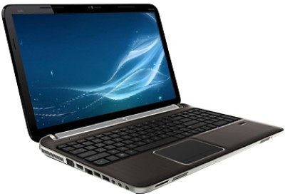 Buy HP Pavilion DV6-6154TX Laptop (2nd Gen Ci5/ 4GB/ 750GB/ Win7 HP/ 1GB Graph): Computer
