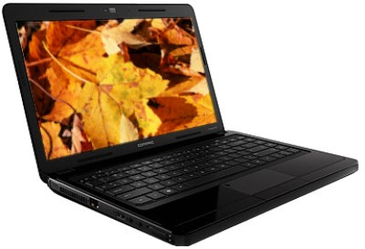Buy HP Compaq CQ43-300TU Laptop (2nd Gen PDC/ 2GB/ 500GB/ DOS): Computer
