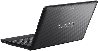 Buy Sony VAIO VPCEH35EN Laptop (2nd Gen Ci3/ 2GB/ 320GB/ Win7 HB/ 512MB Graph): Computer