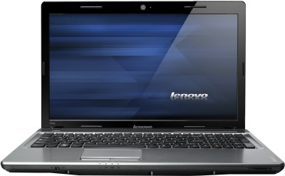 Buy Lenovo Ideapad Z560 (59-068251) Laptop (1st Gen Ci3/ 3GB/ 640GB/ DOS): Computer