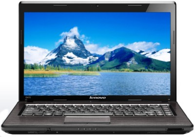 Buy Lenovo G570 (59-318794) / 2nd Generation Core i5 / 500 GB / 4 GB / Windows 7 Home Premium: Computer
