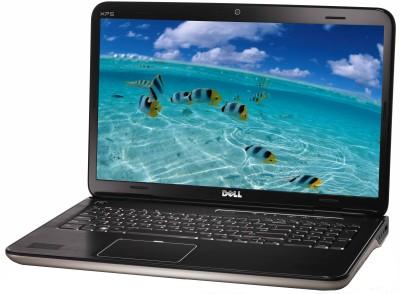 Buy Dell XPS 2nd Gen Ci7/ 8GB/ 750GB/ W7P/2 GB Dedicated Graphics (Anodized Aluminium): Computer
