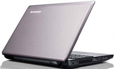 Buy Lenovo Ideapad Z570 (59-304310) Laptop (2nd Gen Ci5/ 4GB/ 750GB/ Win7 HP/ 1GB Graph): Computer