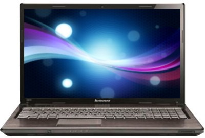 Buy Lenovo Essential G570 (59-318111) Laptop (2nd Gen Ci5/ 4GB/ 500GB/ DOS): Computer