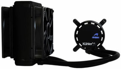 Buy Antec Kuhler H2O 920 Cooler: Cooler