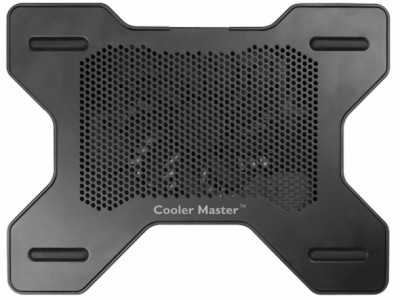 Buy Cooler Master Notepal X Lite Cooling Pad: Cooling Pad