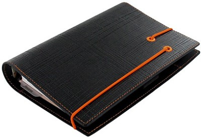 Buy Filofax Apex Planner/Organizer Ring Bound: Diary Notebook