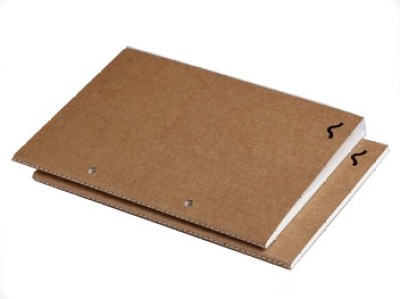 Buy Rubberband A5 Notebook: Diary Notebook