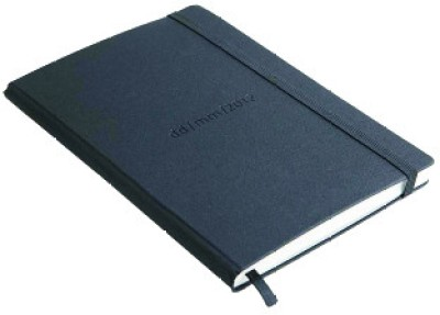 Buy Rubberband 2012 Planner A5 Diary: Diary Notebook