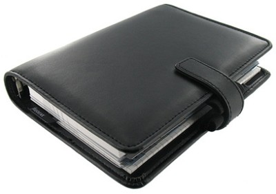 Buy Filofax Identity (With Dpp Only) (B) Planner/Organizer Ring Bound: Diary Notebook