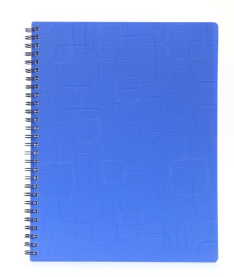 Buy Solo Management (Pack of 6) A5 Notebook Spiral Bound: Diary Notebook