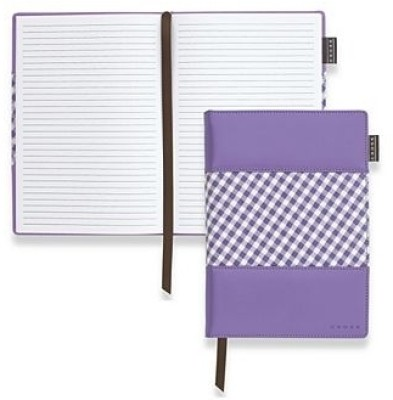 Buy Cross A5 Journal: Diary Notebook