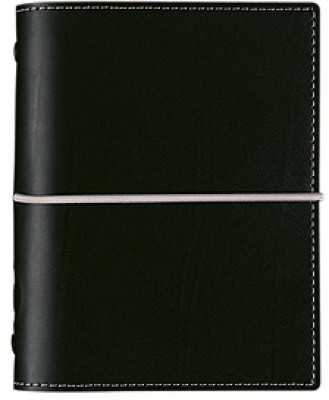 Buy Filofax Domino Planner/Organizer Ring Bound: Diary Notebook