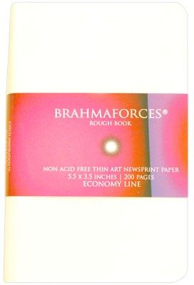 Buy Brahma Books Economy Line Notebook Hand Sewn: Diary Notebook