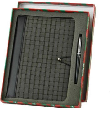 Buy Vaunt Pad-Pen Set Organizer: Diary Notebook