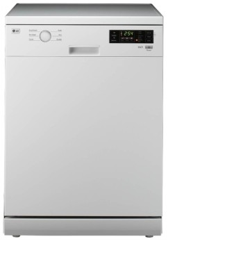 Buy LG D1419TF Dishwasher 14 Place Settings: Dishwasher