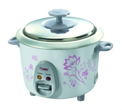 Prestige PRGO 0.6-2 Electric Cooker