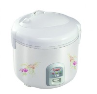 Prestige PRWCS 2.2 2.2 L Rice Cooker: Electric Cooker
