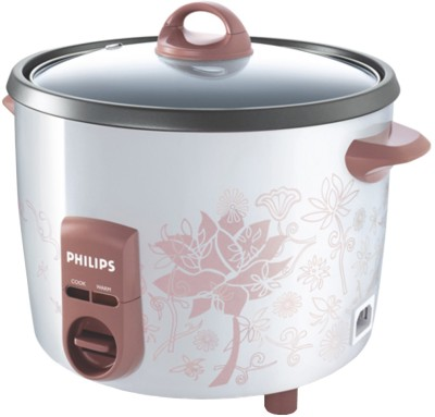 Buy Philips HD4715/60 1.8 L Rice Cooker: Electric Cooker