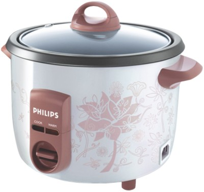 Philips HD4711/60 Electric Cooker