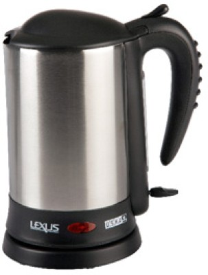 Usha EK 2410 S - Premium Electric Kettle