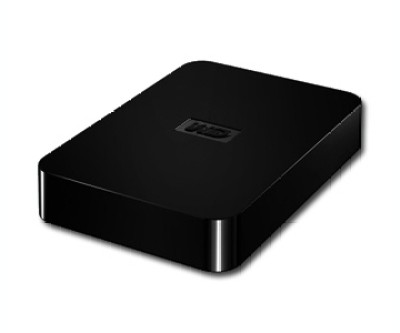 Buy WD Elements Portable 2.5 inch 500 GB External Hard Disk: External Hard Drive