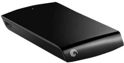 Buy Seagate Expansion 2.5 inch 500 GB External Hard Disk: External Hard Drive